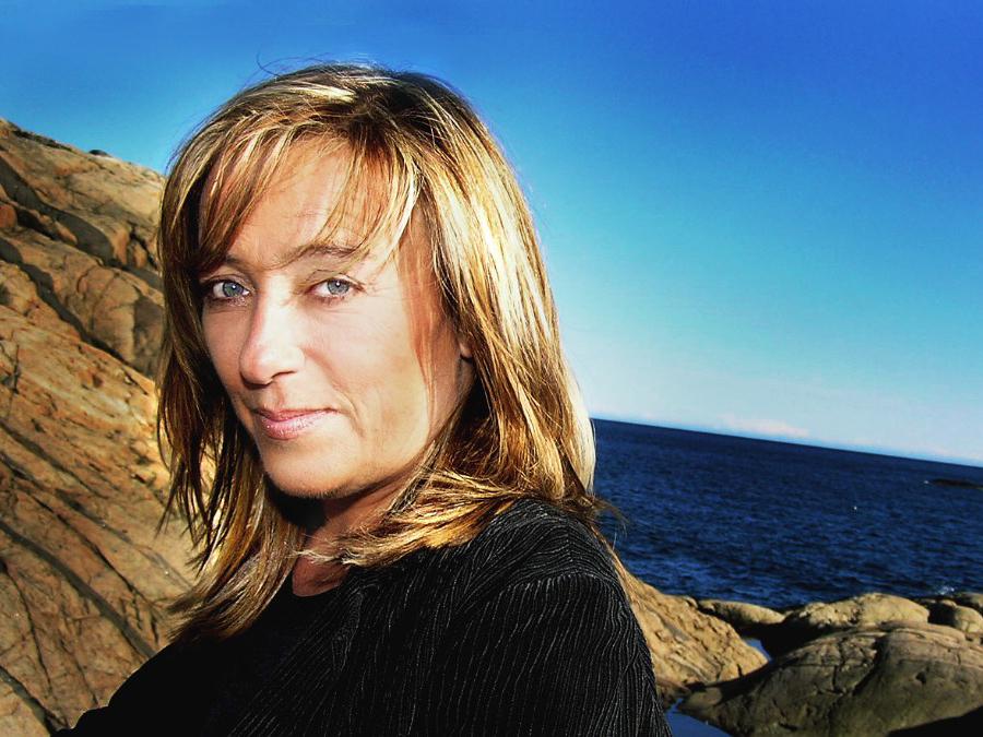 Inger Marie Gundersen (Foto: Rita Tvede Bartolomei)
