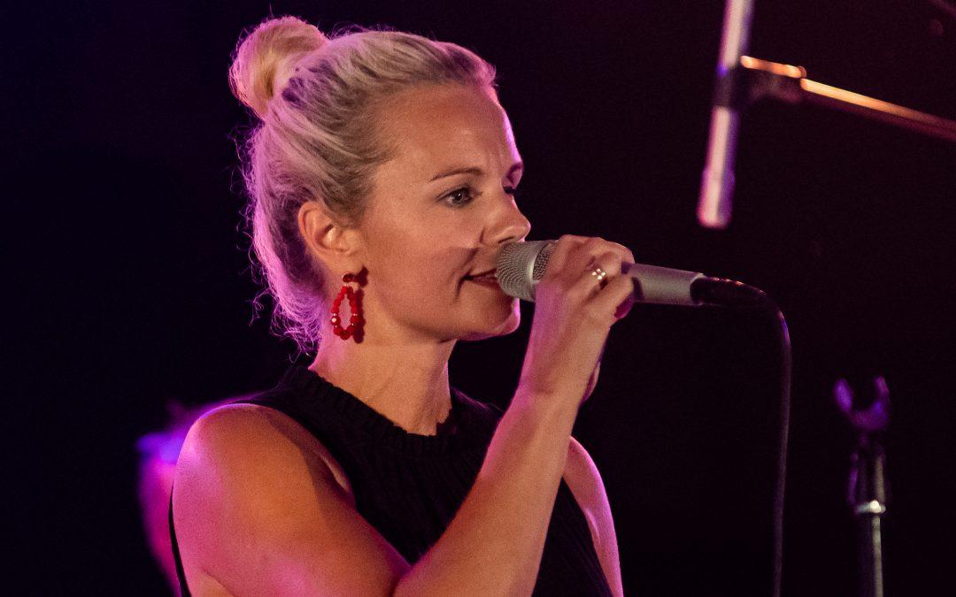 Camilla Susann Haug (foto: Birgit Fostervold)