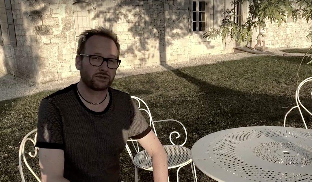 Skjermbilde Sigvart Dagsland-video