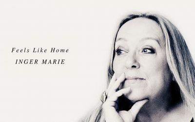 Releasekonsert med Inger Marie – fantastisk plateanmeldelse
