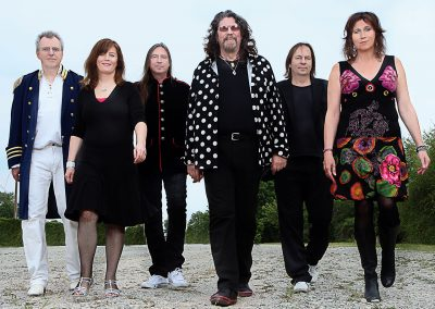 Phil Bates & band perform the music of Electric Light Orchestra (UK)