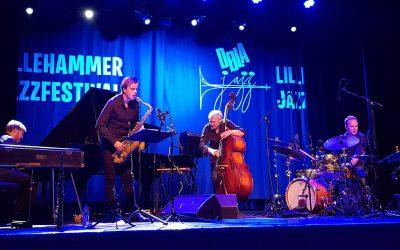 Arild Andersen Group – fantastisk, norsk jazz på øverste, internasjonale hylle
