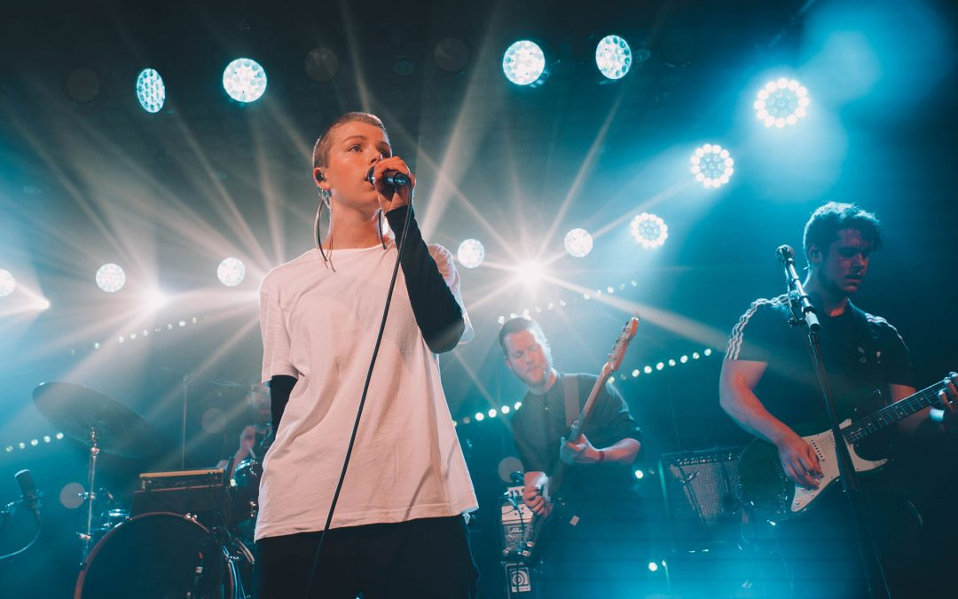 I am K – fascinerende og vakker elektronisk pop fra Kristiansand til Pollenkonserten 27. juli