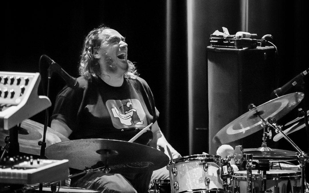 Atmosfærisk, energisk og groovy DREAM på jazzhotellet Clarion torsdag 25. juli!