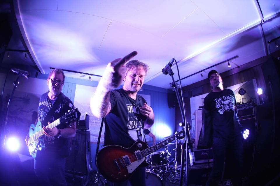 Headbangers'n'Mash med Camp Abby & Rockebandet Ændal!