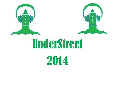 UnderStreet – Talenter er fremtidens festival!