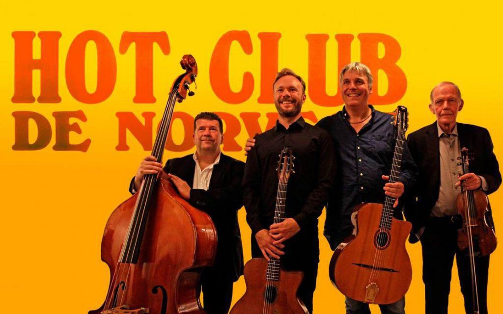 Hot Club de Norvège
