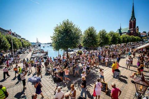 Musikk, mennesker, magi – tanker på festivalens siste dag