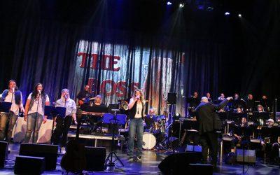 Programendringer – Arendal Big Band inn på hovedscenen fredag!