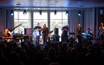 Åpningskonsert Arendal sessions