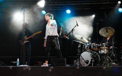 Kari Bremnes – en magisk opplevelse på festivalens første kveld
