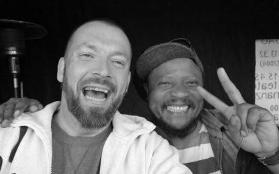 DJ-loungen: Hvor varDU da Tubbs og Desmond løftet taket på Tyholmen Hotell?