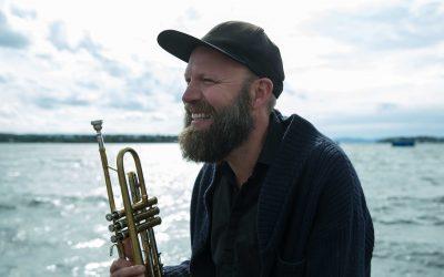 Mathias Eick – en av verdens ledende jazztrompetister kommer til Canal Street