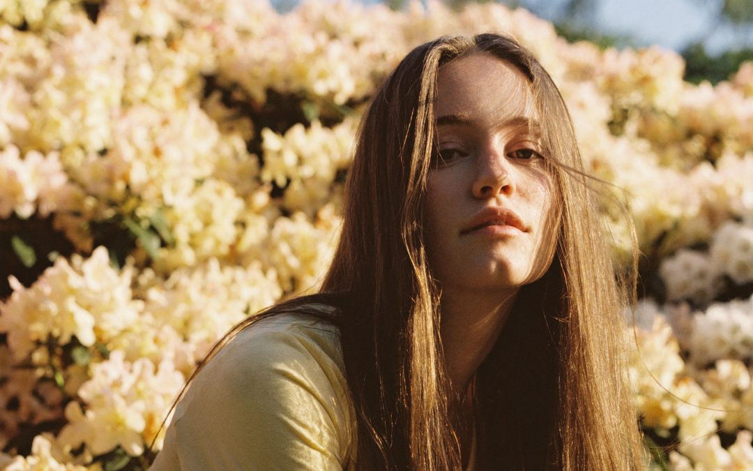 Sigrid (foto: Francesca Allen)