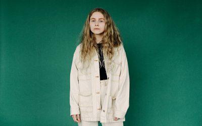 Sigrid velger artist til CS-vorspiel på Bryggebyen: Moyka!