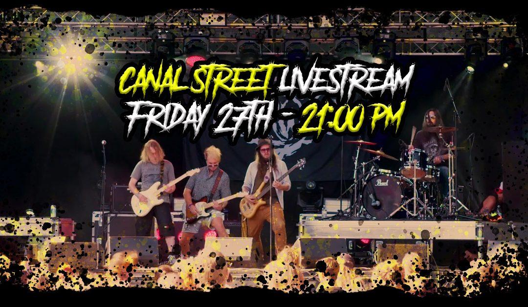 Canal Street karantenetips, uke 13