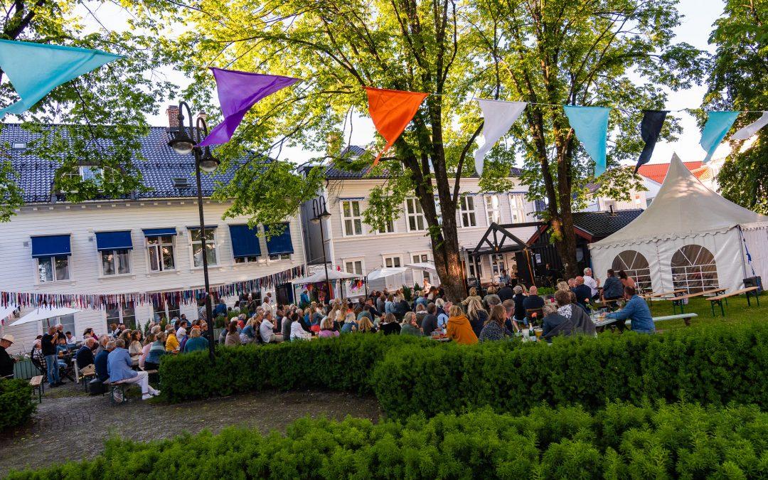 Jazz i parken 2020 (foto: Birgit Fostervold)