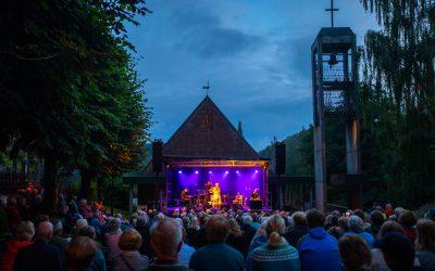 Herborg Kråkevik — kirkegårdskonserten 2021