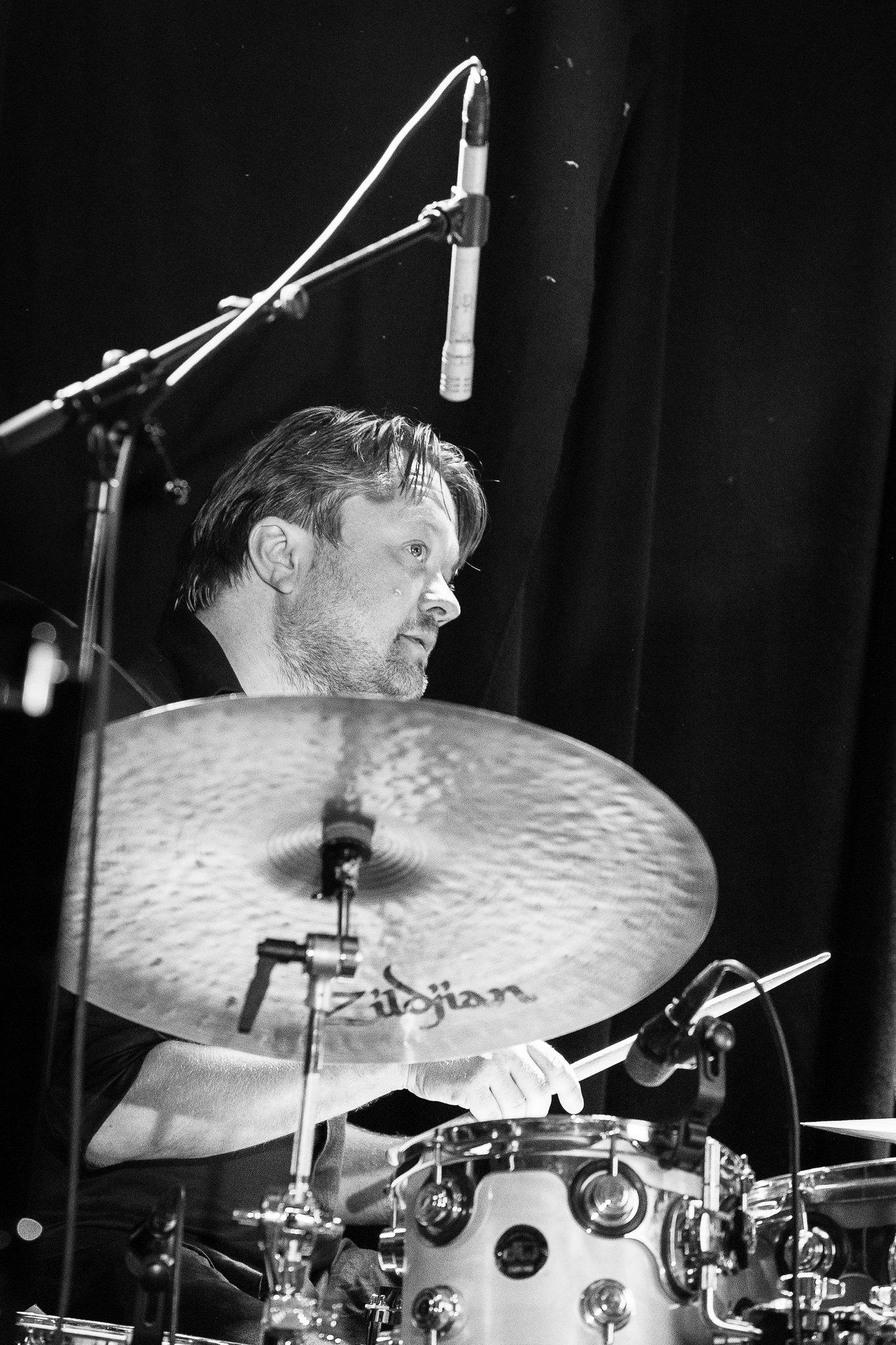 Mathias Eick quintet (foto: Birgit Fostervold)