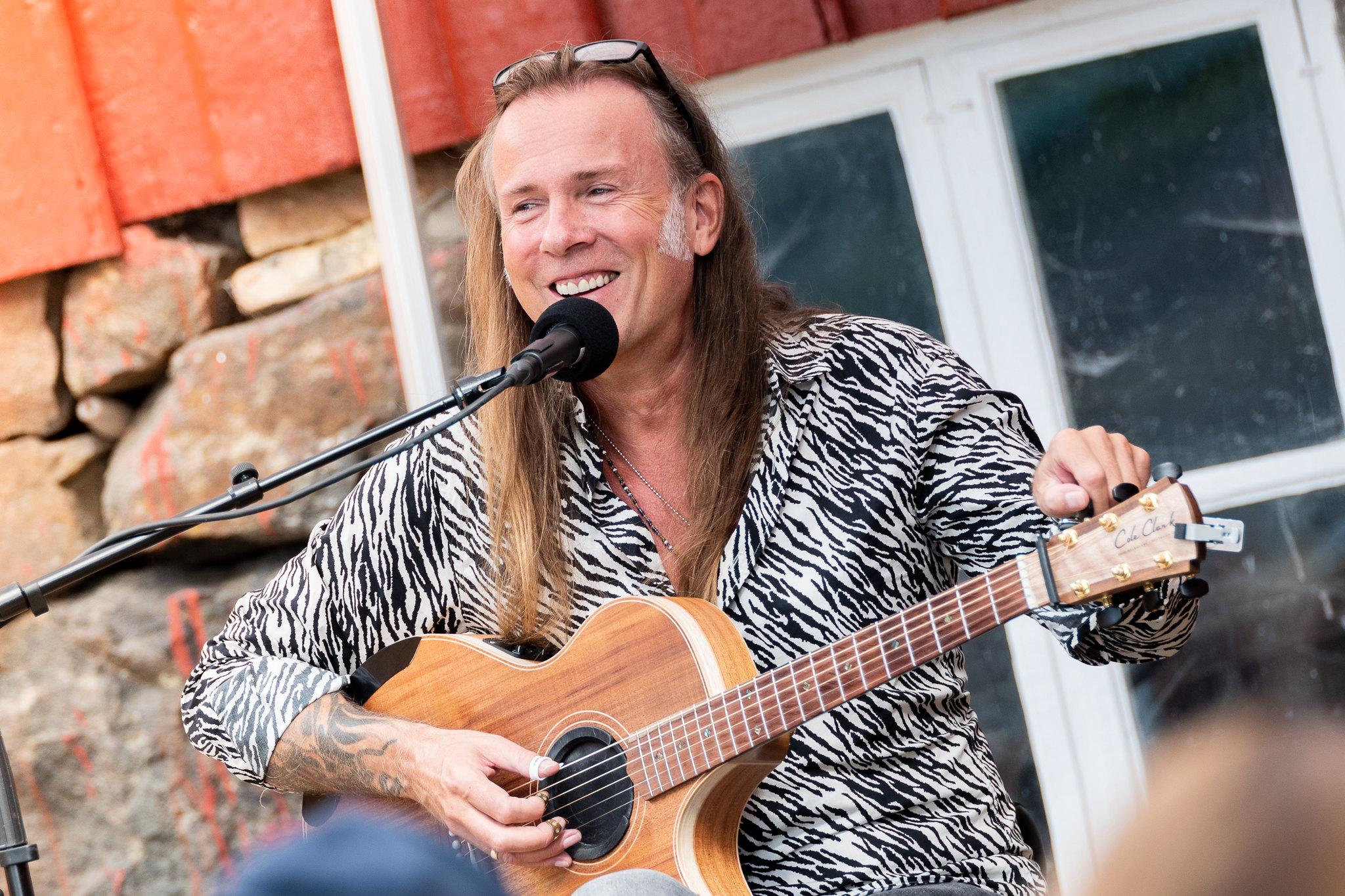 Bjørn Berge (foto: Birgit Fostervold)