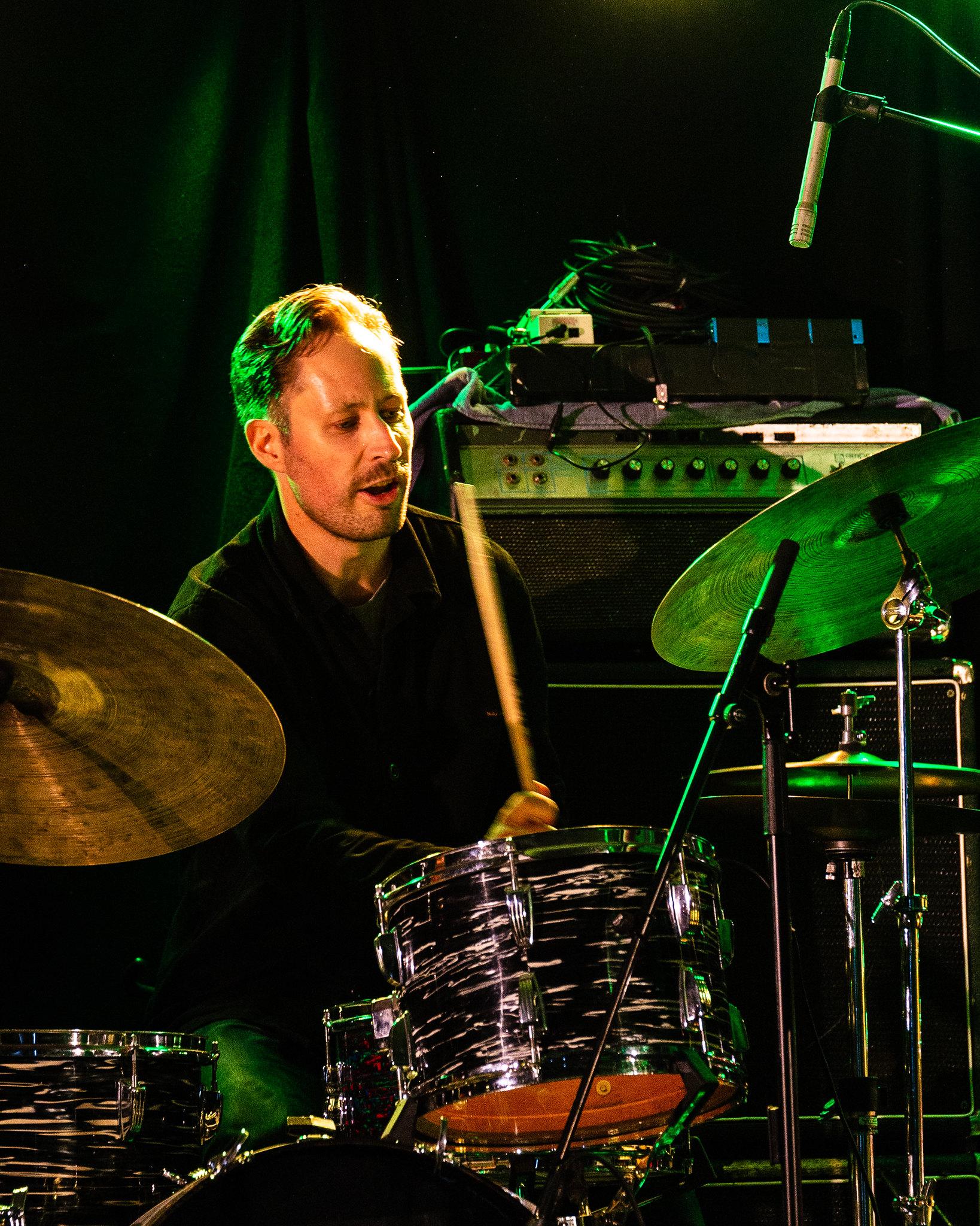 Gunnar Sæter (foto: Birgit Fostervold)