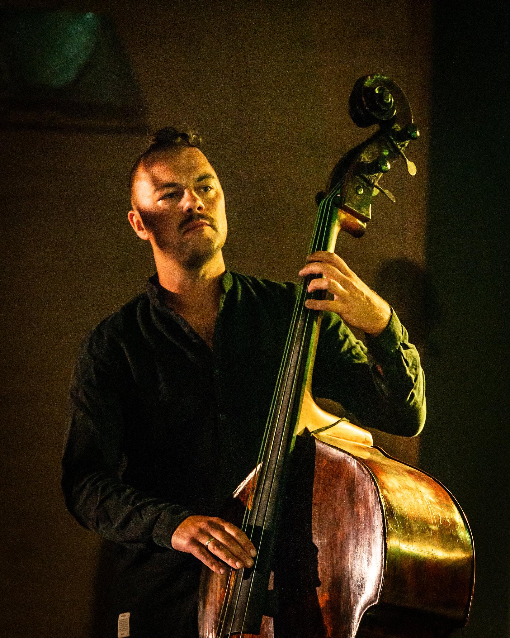 Audun Ramo (foto: Birgit Fostervold)